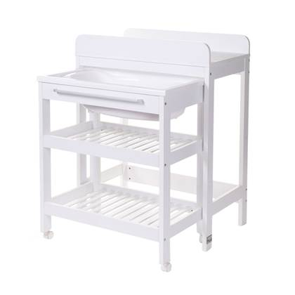 Commode Childhome Wit Hout