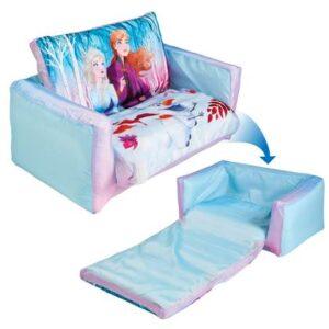 Kinderstoel Disney Blauw Polyester