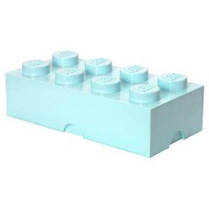 Opbergbox kinderkamer LEGO Blauw Kunststof
